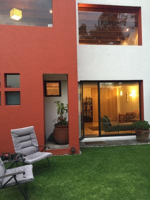 Bonita Casa En San Jeronimo