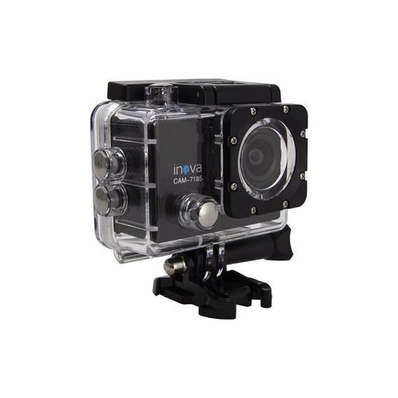 Câmera Fotográfica Esportes Radicais Inova