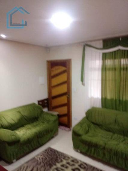 Sobrado Com 2 Dormitórios À Venda, 180 M² Por R$ 800.000 - Jardim Vila Galvão - Guarulhos/sp - So0152