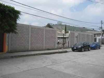 Bodega U Oficina Para Empresa Pequena En Cuautitlán Izcalli