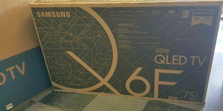 Brand New Samsung Qled Tv 4k 65inch Unbox