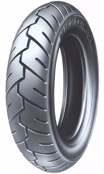 Pneu Traseiro 3.50-10 Michelin Burgman Lead Smart