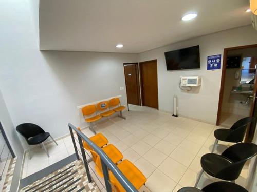 Imagem 1 de 20 de Casa Com 5 Dormitórios À Venda, 200 M² Por R$ 650.000,00 - Boa Vista - São José Do Rio Preto/sp - Ca9022