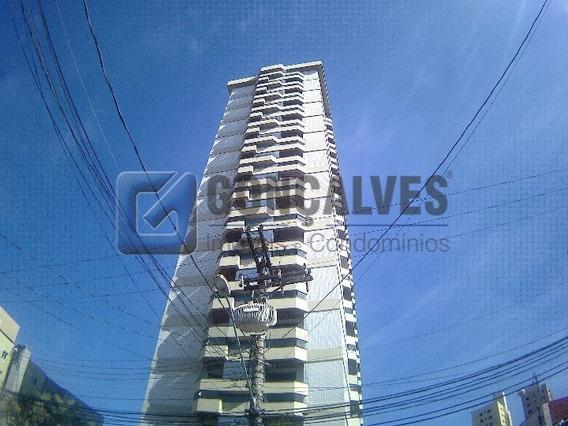 Locação Apartamento Santo Andre Parque Das Nacoes Ref: 35900 - 1033-2-35900