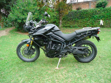 Triumph Tiger Xr Abs 2015