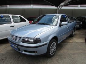 Volkswagen Saveiro Summer 1.8 2p 2002