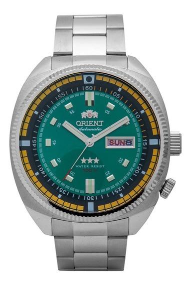Relógio Orient Automatico Kd Masculino F49ss002 E1sx