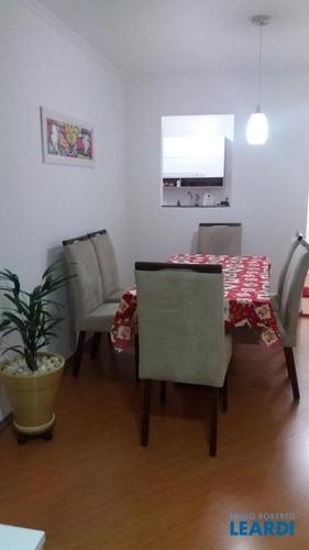 Imagem 1 de 15 de Apartamento - Tatuapé - Sp - 644477