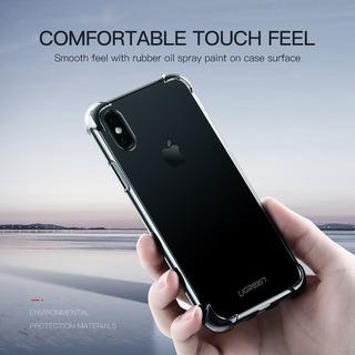 Capinha Para iPhone 7plus/8plus Transparente