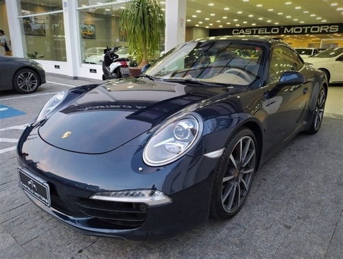 Porsche 911 Carrera S Coupe 3.8 2013/2013