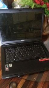 Lapto Satellite Toshiba Respuesto.