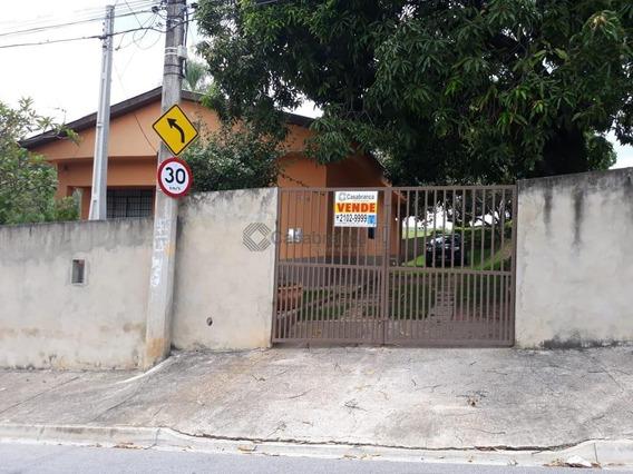 Casa Com 3 Dormitórios À Venda, 101 M² Por R$ 350.000,00 - Brigadeiro Tobias - Sorocaba/sp - Ca6175