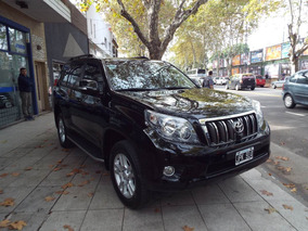 Toyota Land Cruiser Prado Vx At 2011 70000 Km