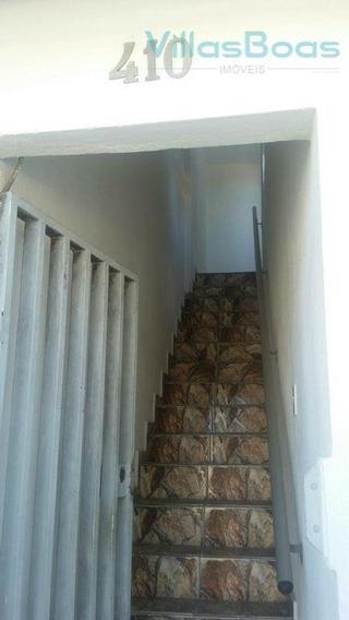 Casa Residencial À Venda, Conjunto Residencial Galo Branco, São José Dos Campos - Ca0552. - Ca0552