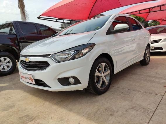 Chevrolet Prisma Ltz 1.4 / Automático