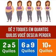 Emagrecer 7 Kilos Em 15 Dias