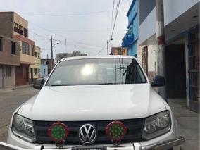 Volkswagen Amarok Intermedio