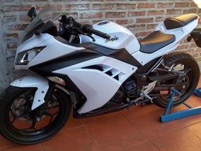 Kawasaki Ninja 300 Tit. Pto