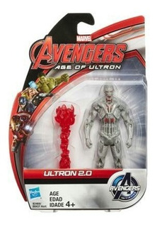 Avangers Age Of Ultron. Ultron 2.0. Original Hasbro!