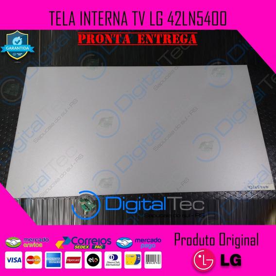 Acrílico Interno Tv Lg 42ln5400 Original (não Envio)