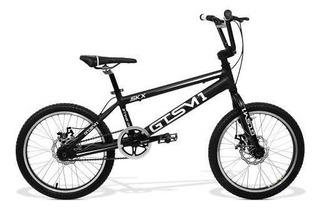 Bicicleta Gts Skx Aro 20 Freio A Disco