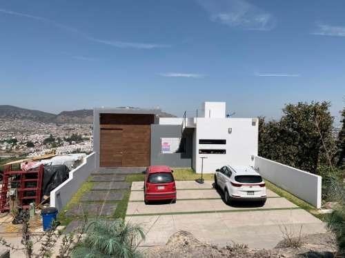 Moderna Casa En Renta En Bugambilias (877)