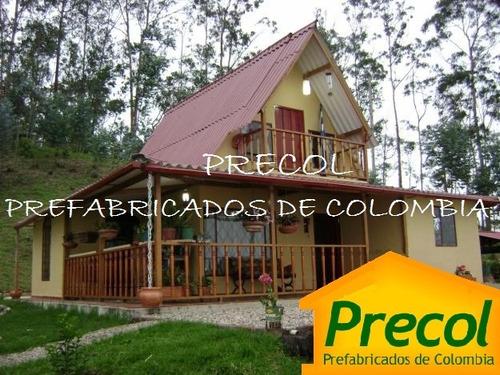 Precol Prefabricados De Colombia