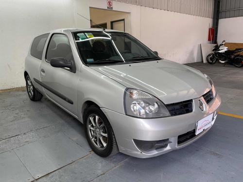 Renault Clio 2012 1.2 Campus 75cv Lxe