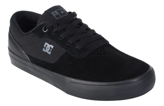 Tênis Dc Shoe Swtch S