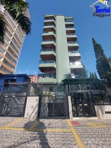 Imagem 1 de 20 de Apartamento Em Praia Grande,  02 Dormitórios, Guilhermina, Ap2920 - Super Destaque - Ap02920 - 69901363
