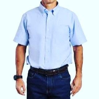 Camisas Y Blue Jeans