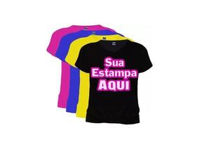 0f2925b8d Camisetas Personalizadas Logo Empresa Fotos - Calçados, Roupas e ...