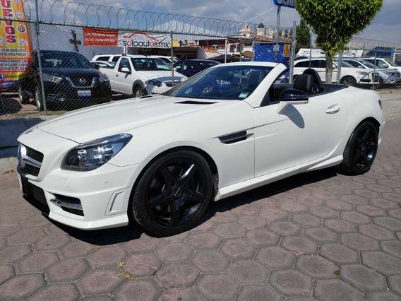 Mercedes Slk Slk 200 2013