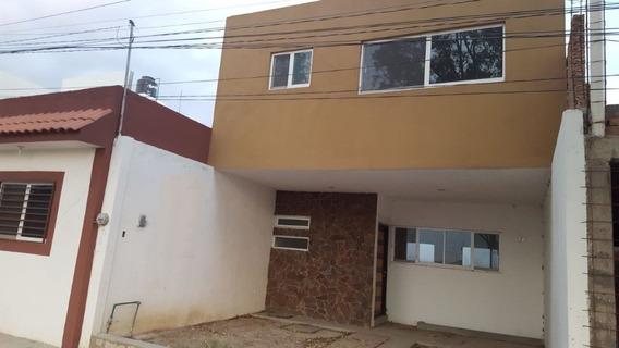 Casa En Renta Fracc Fstse En Durango