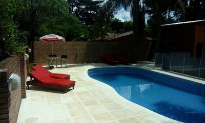 Alquiler Casa Quinta