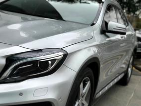 Mercedes Benz Clase Gla 1.6 Gla250 Amg-line 211cv 2016 Serv