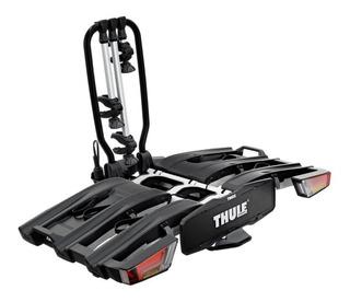 Suporte 3 Bicicletas Para Engate Thule Easyfold Xt 934