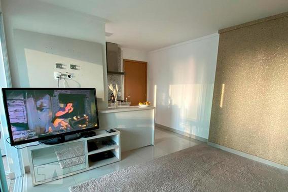 Apartamento Para Aluguel - Setor Bueno, 2 Quartos, 60 - 893117333