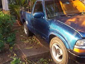 Vendo Pickot Chevrolet 1998