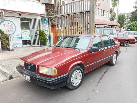 Volvo 940 Full 940