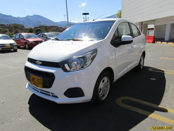 Chevrolet Beat Lt 1.2 Mt