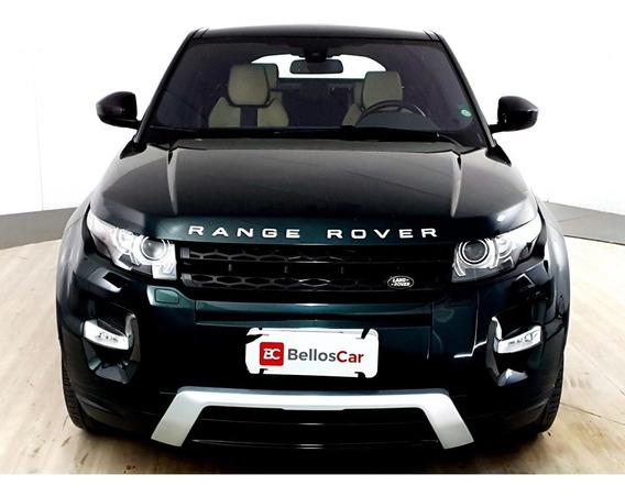 Land Rover Range R.evoque Dynamic 2.0 Aut 5p - Verde - 2...