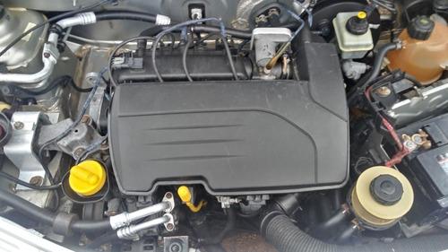 Renault Logan 1.0 09/10