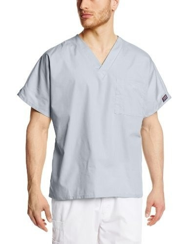 Cherokee Workwear -filipina Medica M Grey 510