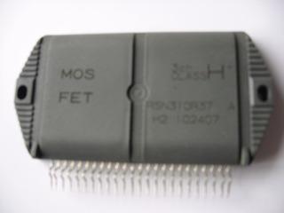 Modulo Technics-panasinic Rsn310r37