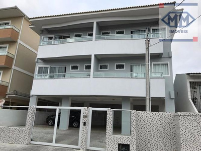 Apartamento Residencial Para Locação, Ingleses, Florianópolis - Ap2750. - Ap2750