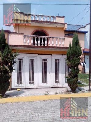 Casa En Ixtapaluca Edo Mex Palmas 1 En Inmuebles En Metros Cubicos