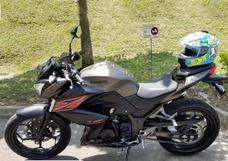 Kawasaki Z250 2016 Buen Estado