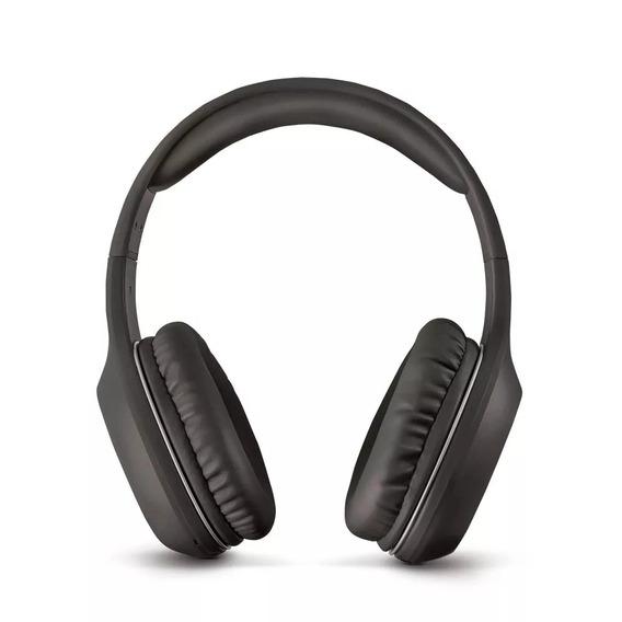 Fone De Ouvido - Bluetooth - Multilaser - Pop - Preto - Ph24