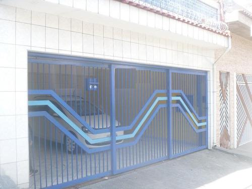 Casa Residencial À Venda, Capão Do Embira, São Paulo. - Ca2386